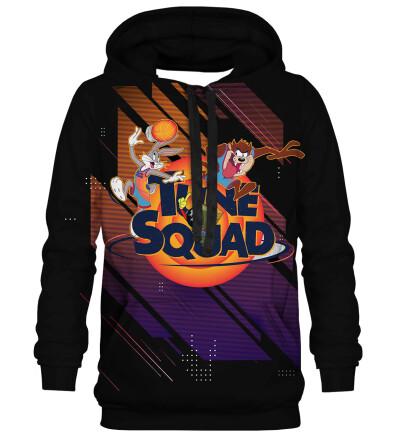 Tune Squad hoodie