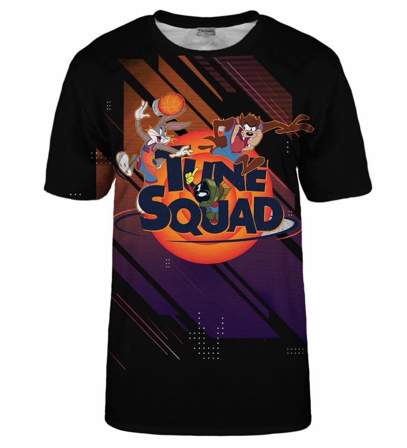 T-shirt Tune Squad