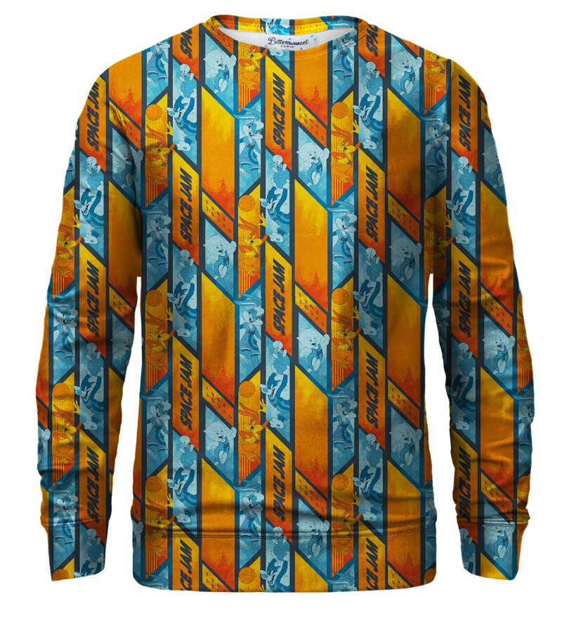 Team Tune sweatshirt