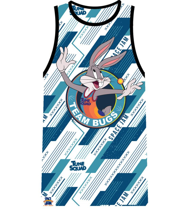 Bugs Bunny Jersey