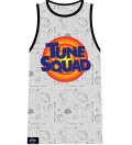 Sylvester Tune Squad white jersey
