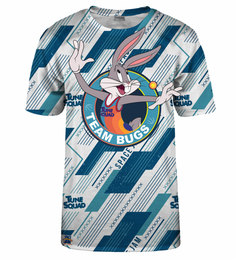 Bugs Bunny Jersey t-shirt