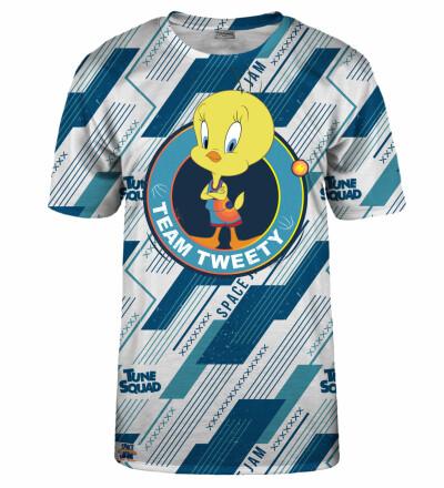 T-shirt Tweety Jersey
