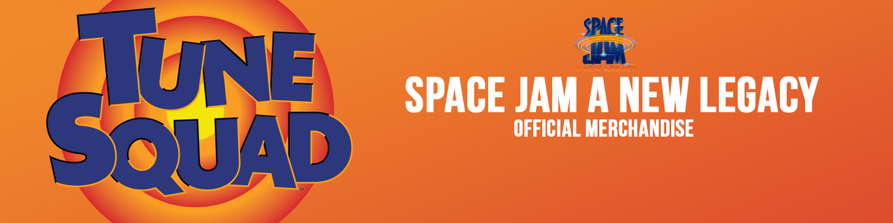 Space Jam category