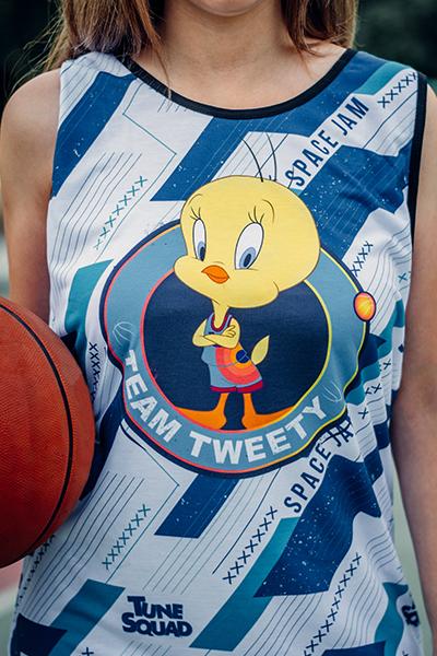 Team Tweety