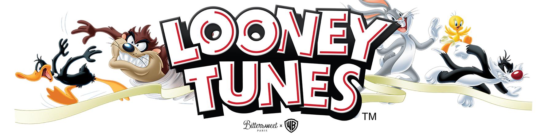 Looney Tunes LP HERO