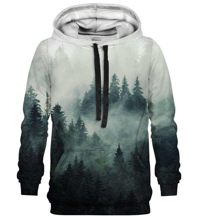 Morning Forest hoodie