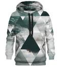 Symmetrical Clouds hoodie