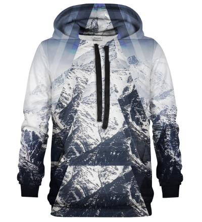 Snowy Mountain hoodie