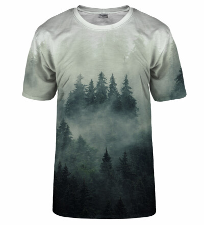 Morning Forest t-shirt
