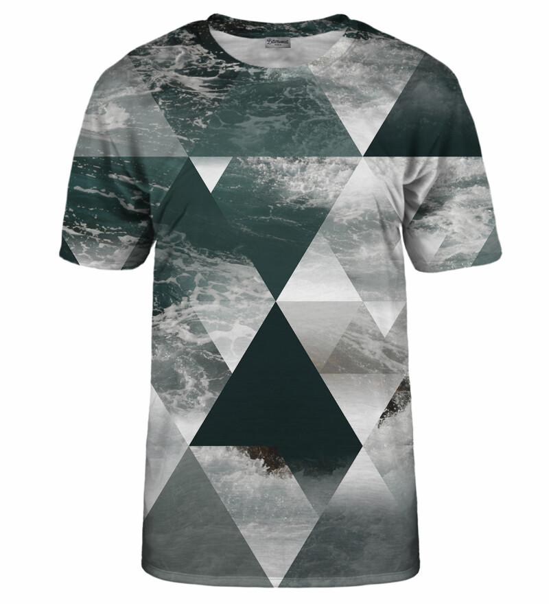 Symmetrical Clouds t-shirt