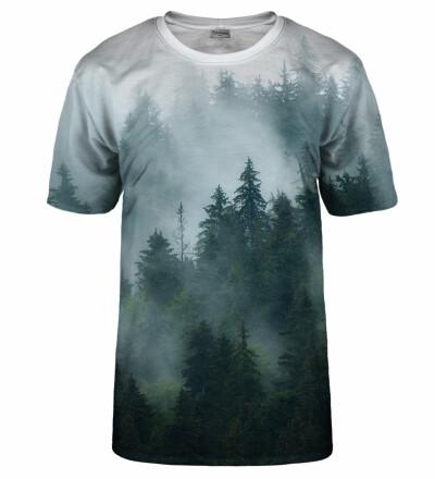 Misty Forest t-shirt