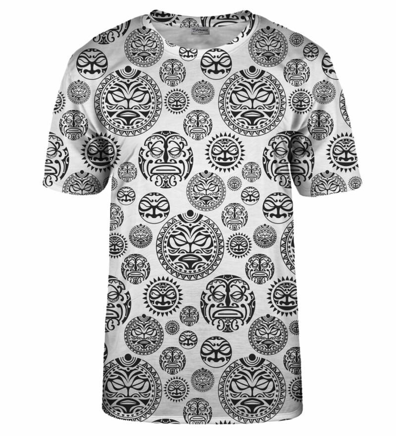 Polynesian Pattern