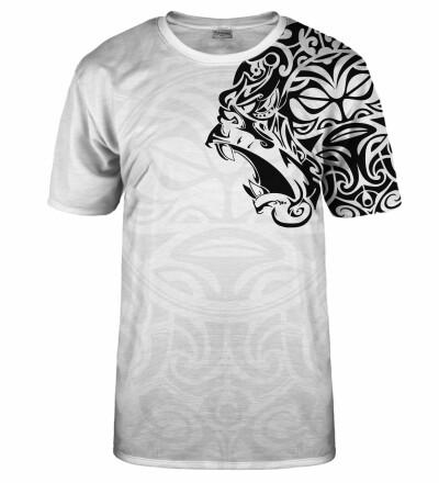 Polynesian Gorilla t-shirt
