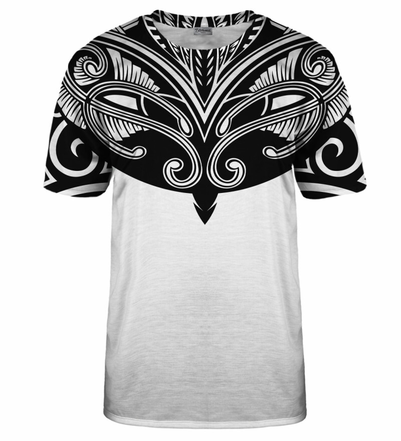 Polynesian Owl t-shirt