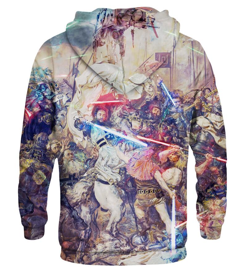 Grunwald Wars hoodie
