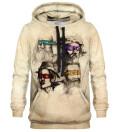 Ninja Artists hoodie