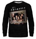 Art Friends sweatshirt