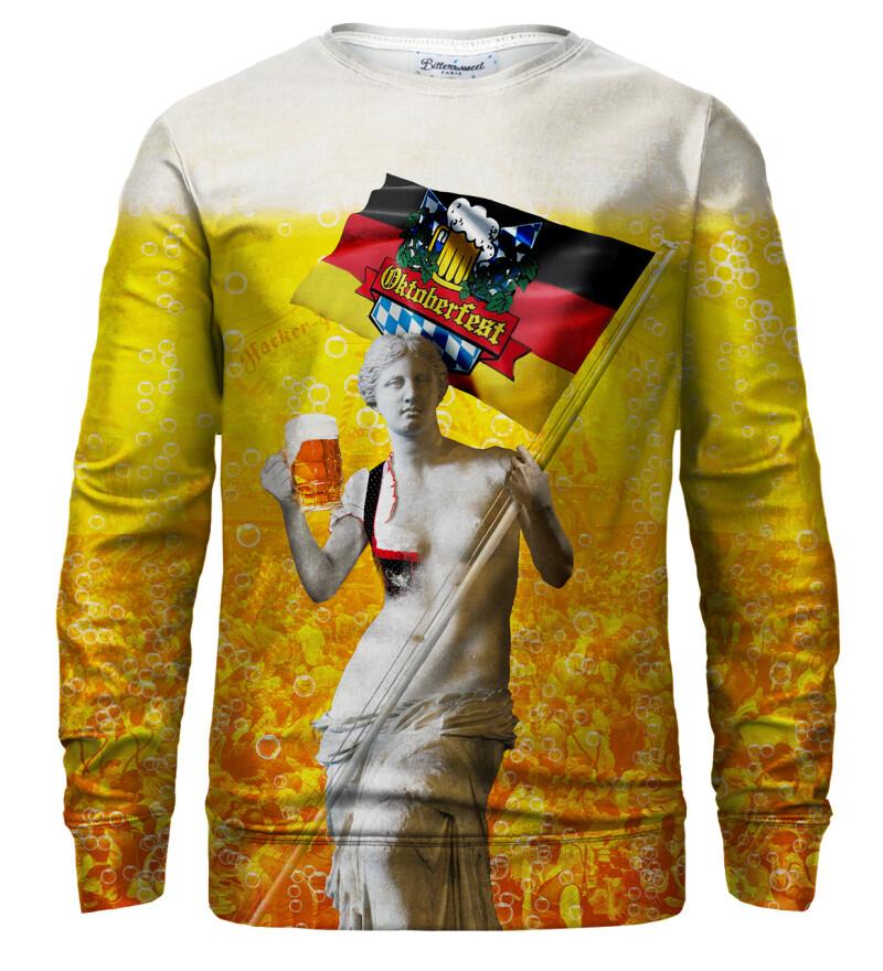 Oktober sweatshirt