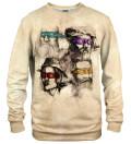 Ninja Artists sweatshirt