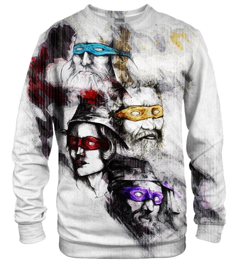 TMNA sweatshirt