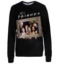 Art Friends womens sweatshirt