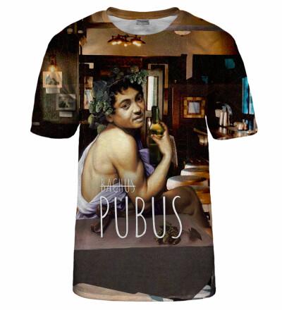 Bachus Pubus t-shirt