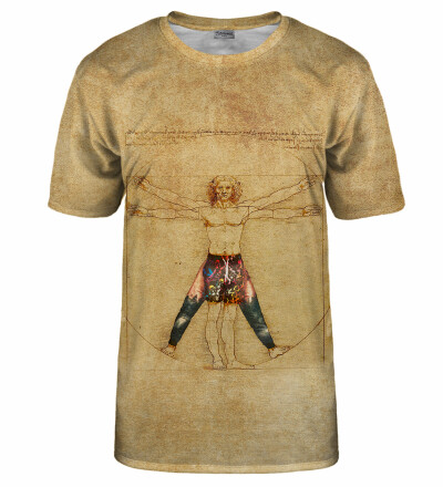 Bitteros ad Circulum t-shirt