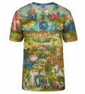 Earthly Delights t-shirt