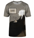 Whistler Mother remake t-shirt