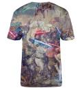 Grunwald Wars t-shirt