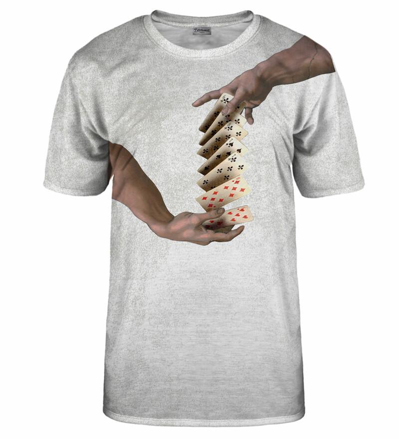God deals the card t-shirt