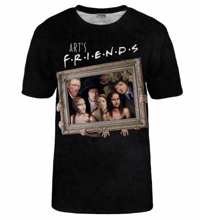 Art Friends t-shirt