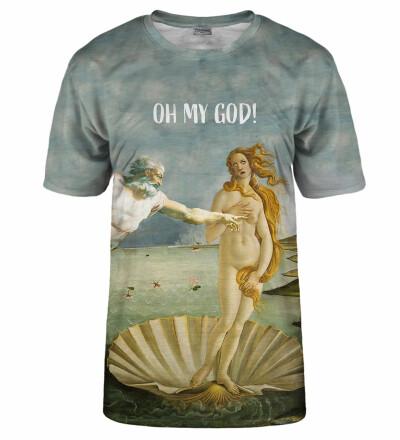 Oh my God t-shirt