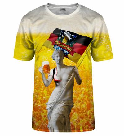 Oktober t-shirt