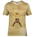 Bitteros ad Circulum womens t-shirt