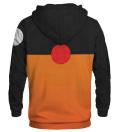 Printed Hoodie - Young Ninja