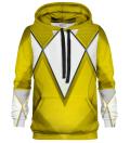 Sabre-toothed Tiger hoodie