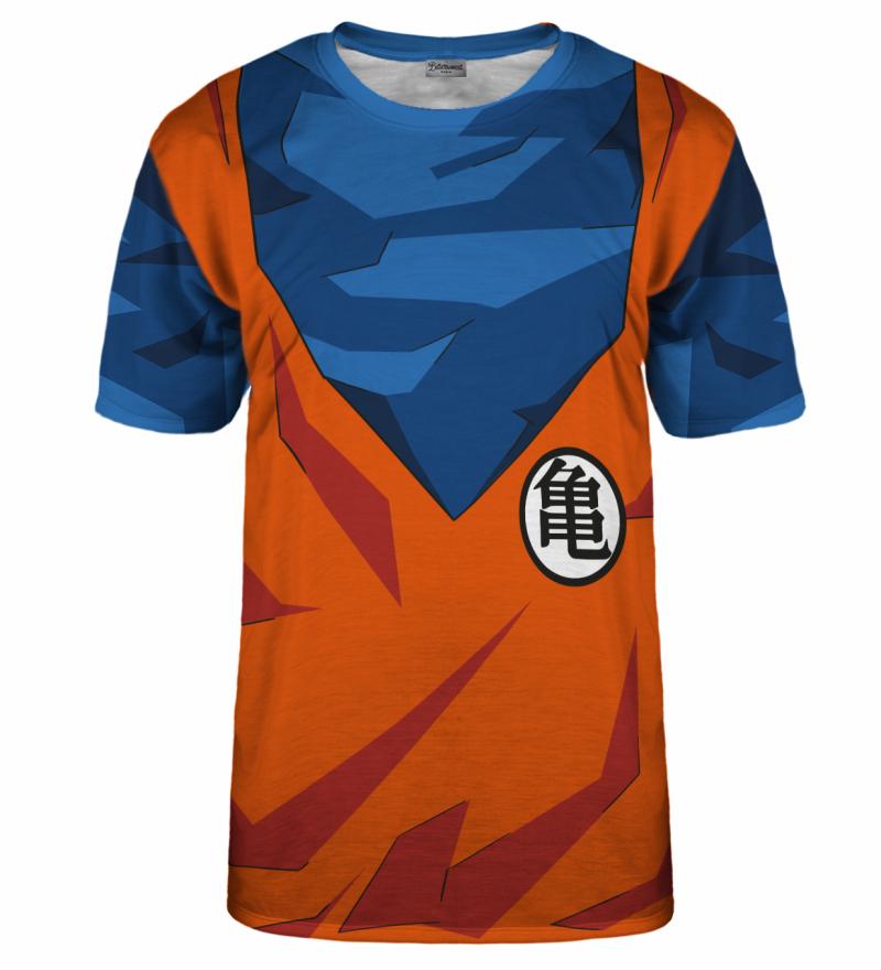SSJ t-shirt