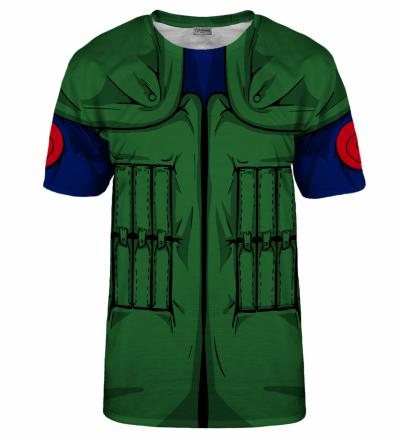 Green Ninja t-shirt