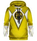 Sabre-toothed Tiger Sign hoodie