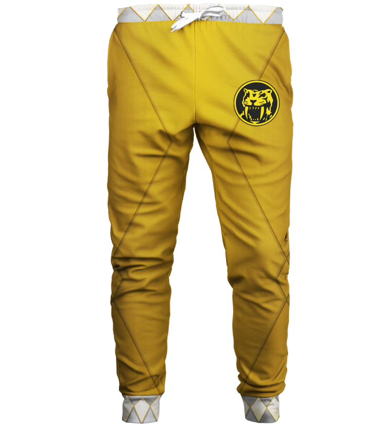 Sabre-toothed Tiger pants