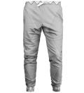White Tiger pants