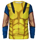 Weapon X sweatshirt