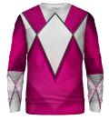 Pterodactyl sweatshirt