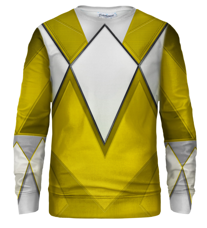 Sabre-toothed Tiger sweatshirt