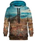 Battle of Issus hoodie
