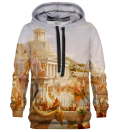 Course of Empire hoodie