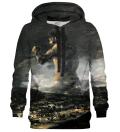 El Colso hoodie