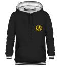 Mastodon Simple hoodie